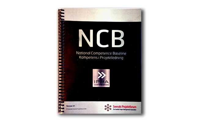National Competence Baseline - för att guida dig genom självvärderingen