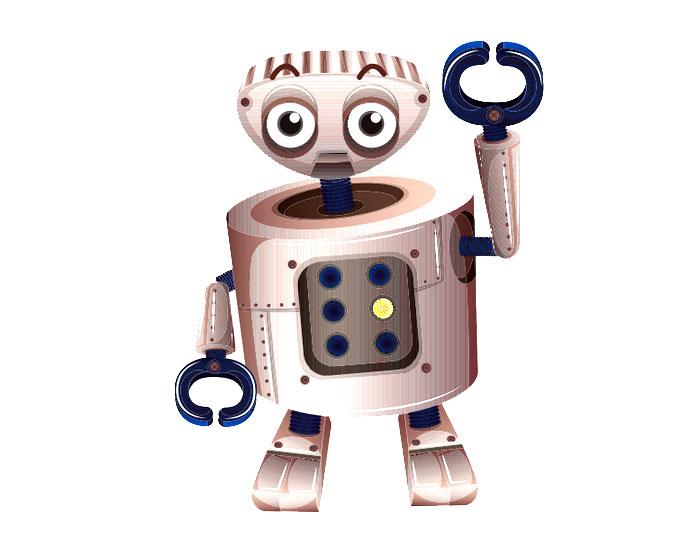 robot_700