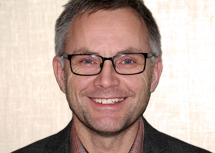 Tobias Emilsson, IPMA B certifierad projektledare